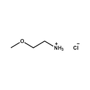 2-Methoxyethylammonium chloride