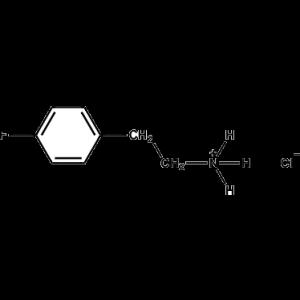 4-Fluoro-Phenethylammonium chloride