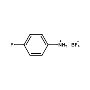4-Fluoro-Phenylammonium tetrafluoroborate