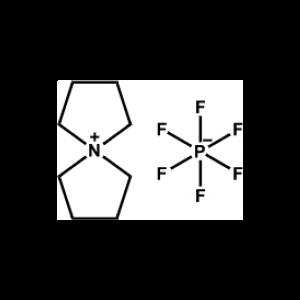 5-Azaspiro[4.4]nonan-5-ium hexafluorophosphate