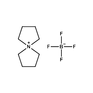 5-Azaspiro[4.4]nonan-5-ium tetrafluoroborate