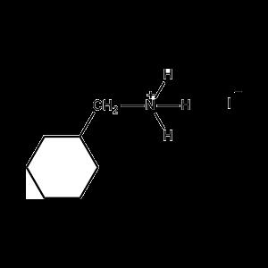 Cyclohexylmethylammonium iodide