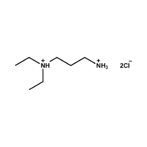 N,N-Diethylpropane-1,3-diammonium chloride