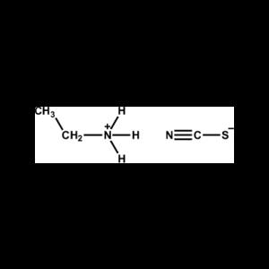 Ethylammonium thiocyanate