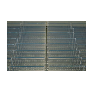TEC8 Glass Plates 3.2 300mm x 300mm