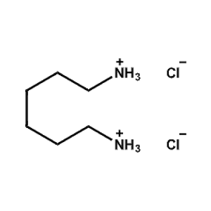 Hexane-1,6-diammonium chloride