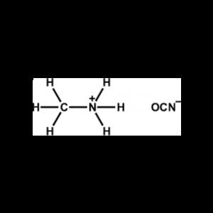 Methylammonium cyanate