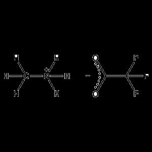 Methylammonium trifluoroacetate