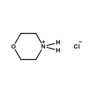 Morpholinium chloride