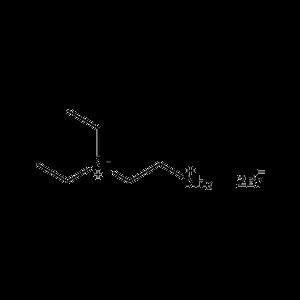 N,N-Diethylethane-1,2-diammonium bromide