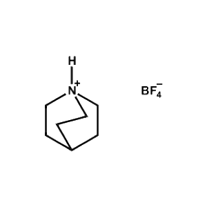 Quinuclidin-1-ium tetrafluoroborate