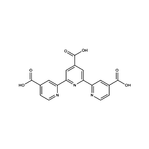 TCBA Black Dye Ligand