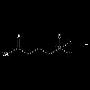 4-ABAI (4-Ammonium butyric acid iodide)